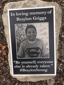 About Braylon